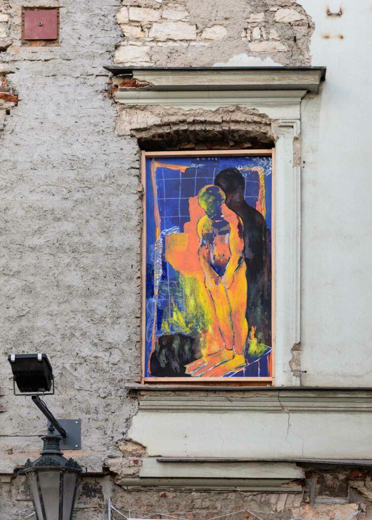 galerie Fasáda, Sofie Švejdová